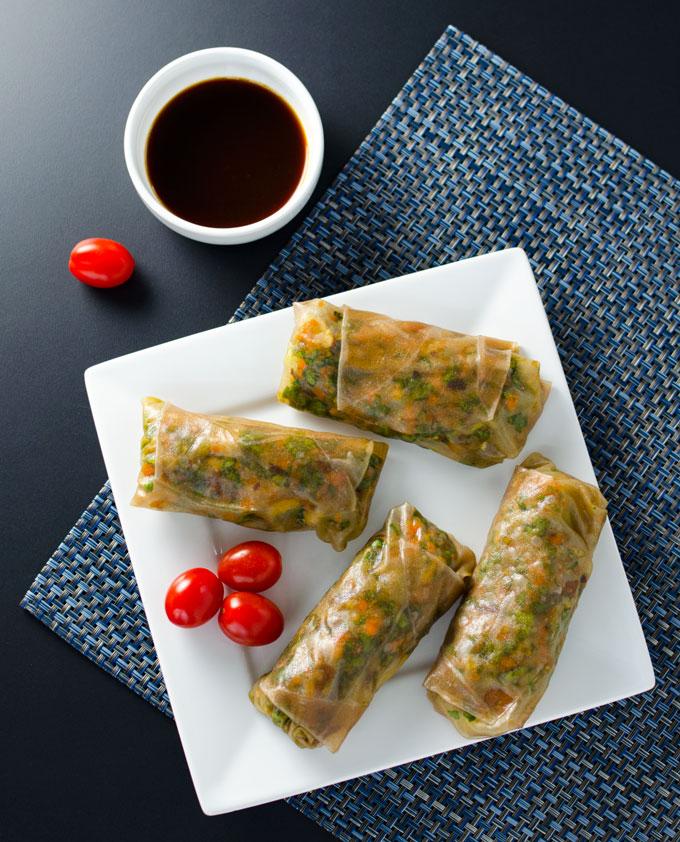 teriyaki-veggie-spring-rolls2